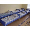 Кровати для садиков