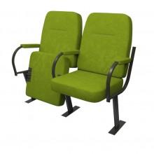 Кресло для залов и аудиторий Стюард