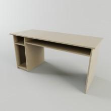 Стол компьютерный С-112 (1200*600*750h)