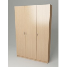 Шкаф для одежды K-134 (900*320*1860h)