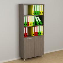 Шкаф для документов к-246 (600*330*1876h)