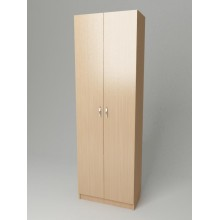 Шкаф для документов K-110 (600*320*1860h) закрытый