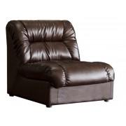 Офисный одинарный диван Визит-1 (850*1000*850h)