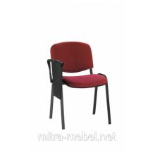 """Офисный стул """"Исо"""" с откидным столиком"""