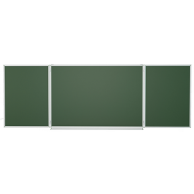 Школьная доска Эрудит 3000*1200 мм