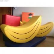 Качалка Банан