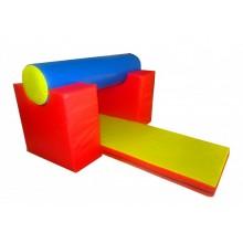 Модульный конструктор Блок-11