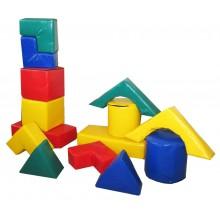 Модульный конструктор Блок-8