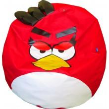 Кресло мешок Angry Birds мяч