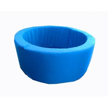 Сухой бассейн круглый Пинк 100х40 см
