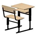 Парты школьные, столы аудиторные