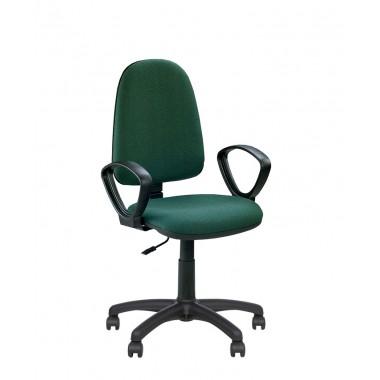 Кресло поворотное Перфект (обивка ткань)