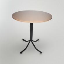 Стол для кафе Круг d=600