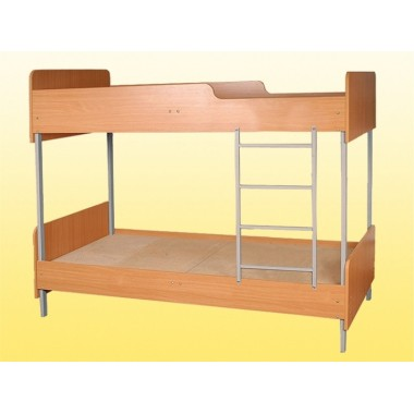 Кровать двухъярусная (1900*800)