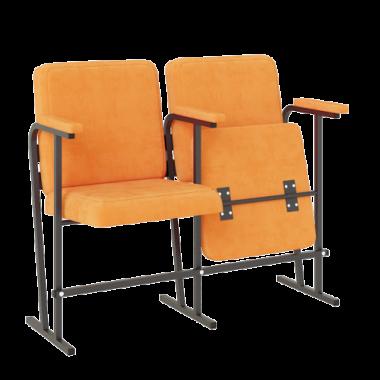 Кресла для актовых залов Аскет