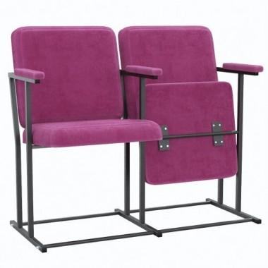 Кресла для залов Аскет-Классический