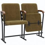 Кресла для залов Аскет-Оптима