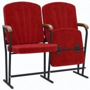 Кресла для залов Классик-Оптима