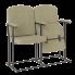 Кресла для залов Классик-Универсал