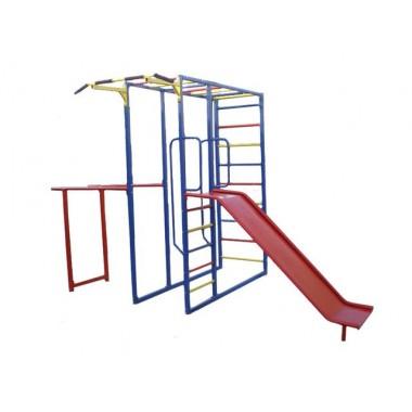 Спортивно-игровой комплекс КДУ-803