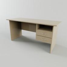 Рабочий стол С-104 (1200*600*750h)