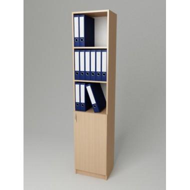 Шкаф для документов K-124 (300*320*1860h)