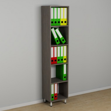 Шкаф для документов к-242 (400*330*1876h)