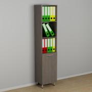 Шкаф для документов к-245 (400*330*1876h)