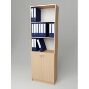 Шкаф К-104 (600*320*1860h) для документов