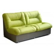Офисный двойной диван Визит-2 (1650*1000*850h)