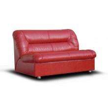 Офисный прямой диван Визит-120 (1200*1000*850h)