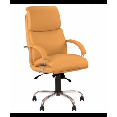 Кресло для руководителя (кожа)