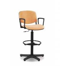 Комп'ютерне крісло Iso (Ісо) GTP ring base