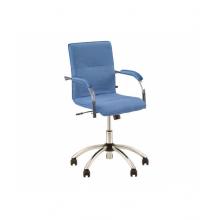 Комп'ютерне крісло Samba GTP S (шкіра)