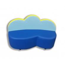 Игровой диван Тучка (1200*440*740h)