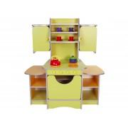 Детская игровая кухня (1110*500*1220h)