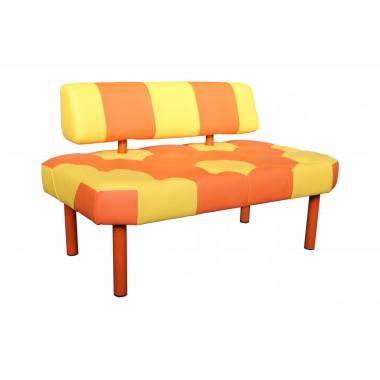 Дитячий ігровий диван Сота (960*550*600h)