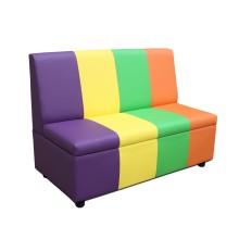 Игровой диван Тутти  (1000*500*700h)