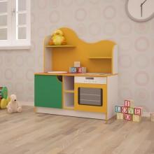 Детская игровая кухня Хозяюшка 950*430*1100h