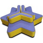 Детский игровой комплект Брикс (3-элемента)