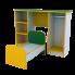 Кукольная спальня для детского сада