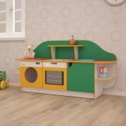Детская игровая кухня Золушка