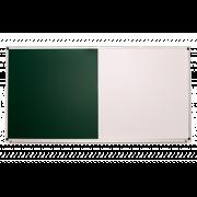 Одноповерхностная комбинированная доска 2000*1000