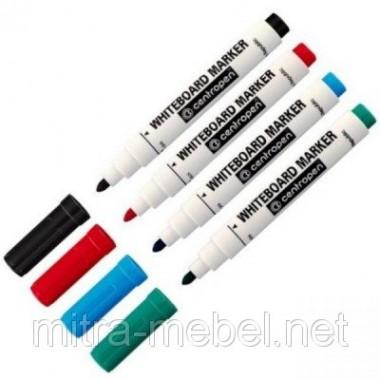 Маркеры цветные CENTROPEN (4-шт.)
