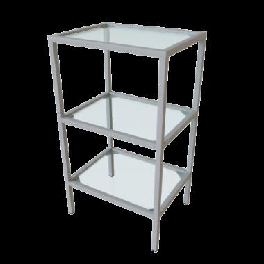 Столик инструментальный (450*350*800h)