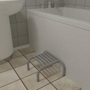 Ступенька для ванной комнаты (450*320*180h)