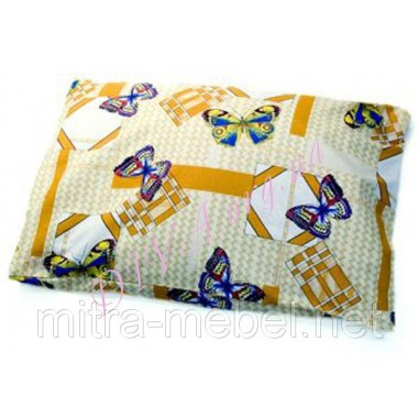 Подушки детские (45*45) от 10 шт
