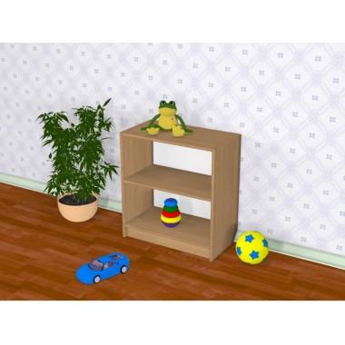 Шкаф детский Д-9 (600*320*648h)