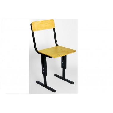 Стул Детский стул Кадет-М регулируемый по высоте