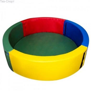 Сухой бассейн круглый 150*40 см